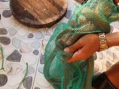 먹이사슬 최강자의 뱀, 쥐 요리 해먹기