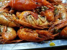 중국 신세계 출장 회식...하루 종일 먹은 것들